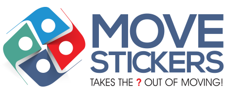 Move Stickers
