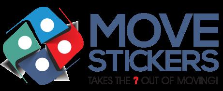 Move Stickers